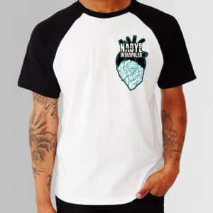 Camiseta Corazón Unisex